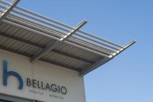 Bellagio interiors showroom